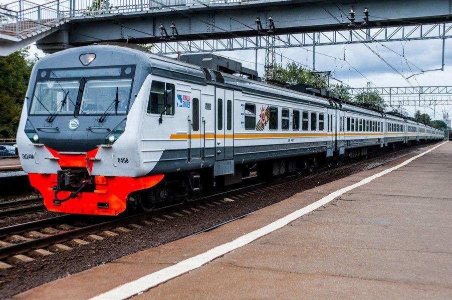 Платформа Северянин переименована в Ростокино
